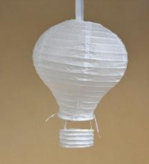 Lampas balon din hartie ACH 370458