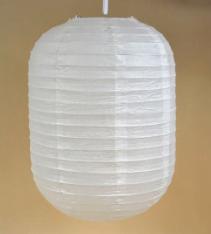 Lampas oval din hartie ACH 370465