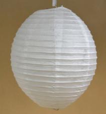 Lampas sferic din hartie ACH 370467