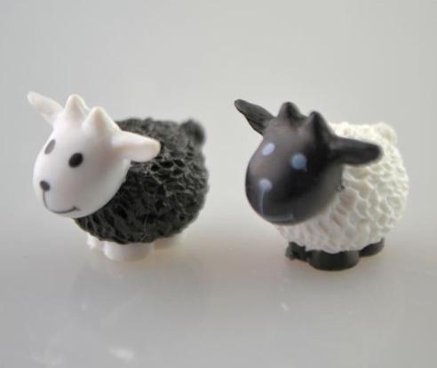 Mini Figurine Oite ACH 389593