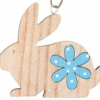 Iepuras din lemn Andel Prerov 4198
