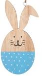 Oua iepuras din lemn Andel Prerov 4301