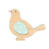 Puiut din lemn cu ou Andel Prerov 729 2 culori