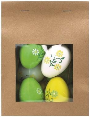 Ouă plastic cu agatatoare Andel Prerov 9997