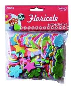 Daco Accesorii craft Floricele AD093