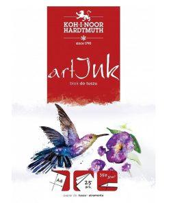 Koh-I-Noor Bloc Desen Art Ink 25 foi