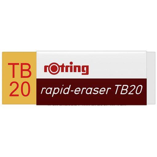 Rotring Radiera Rapid TB20