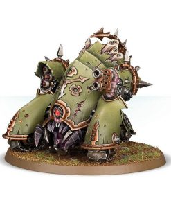 Warhammer Death Guard Myphitic Blight-Hauler