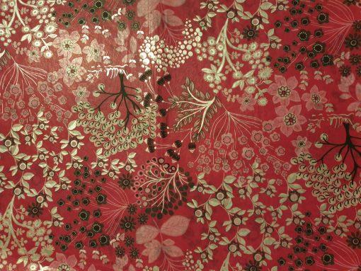 Hartie decopatch Natura roz Lucas Art 516