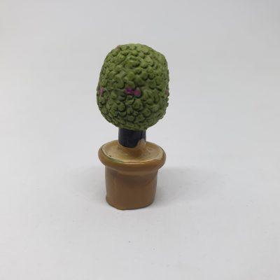 Mini cactusi in ghiveci ceramic ACH 389566