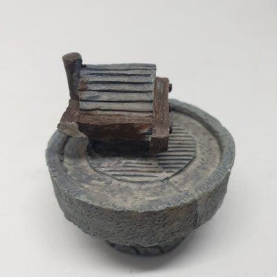 Mini fantana ceramica ACH 389511