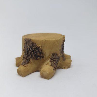 Mini trunchi de copac ceramic ACH 389526
