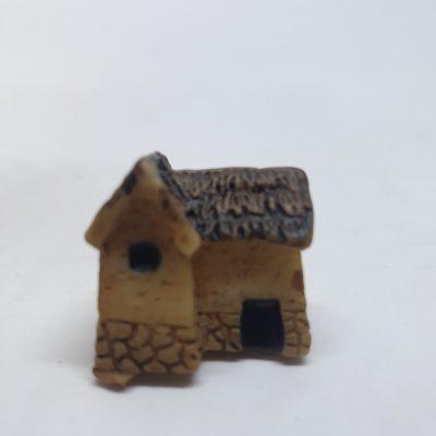 Mini casuta ceramica ACH 389565