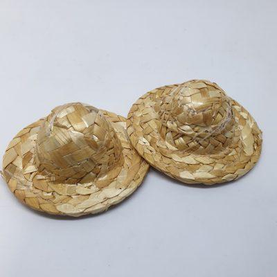Mini Palarie paie ceramic ACH 354999