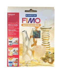 Foita metalica cameleon FIMO 8780-99
