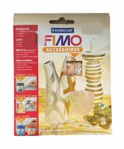 Foita metalica asortata FIMO 8781-99