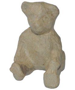 Urs din Papier mâché Meyco 34783