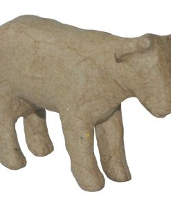 Vaca din Papier mâché Meyco 34786