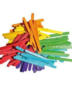 Bete de inghetata colorate 137243 Statovac