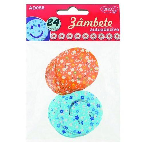 Daco Accesorii craft Zambete AD056