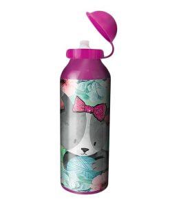 S-Cool Sticla de apa din aluminiu Kitty SC1331 detalii