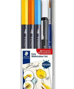 Staedtler - Set Easy Watercolour 3001STB5-1 Birds