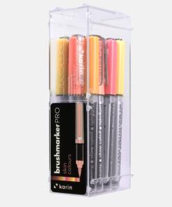 Set BrushmarkerPRO Skin Colours Karin 27C5
