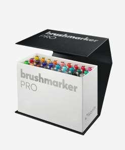 Set Mini Box BrushmarkerPRO Karin 27C9