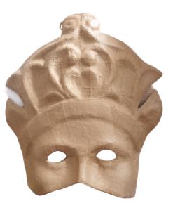 Masca diva din Papier mâché AC336