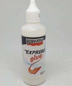 Lipici express 80 ml PentArt 19832