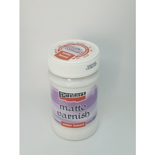 Lac mat PentArt | 50 ml, 100 ml, 230 ml