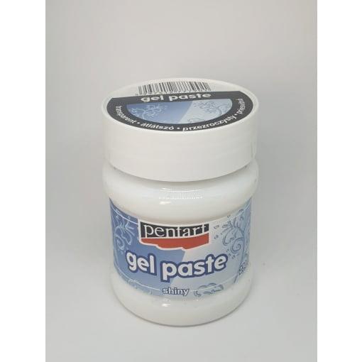 Pasta gel transparent PentArt 230 ml