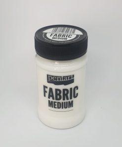 Baza pentru textile si piele PentArt 100 ml