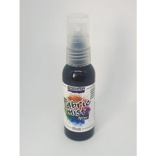 Vopsea spray textile 50 ml PentArt | 18 culori