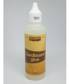 Adeziv pentru carton 80 ml PentArt 34333