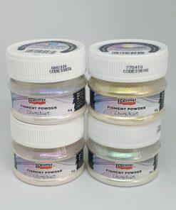 Pigment pulbere cameleon 5 g PentArt