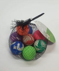 Set mingi colorate Grafix 550003