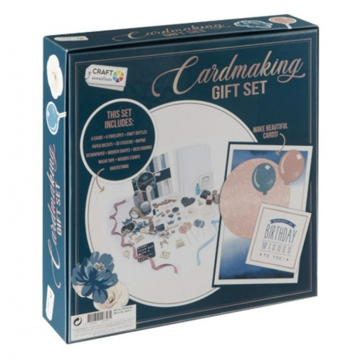 Set Creatie Felicitari Craft Sensation CR1090/GE