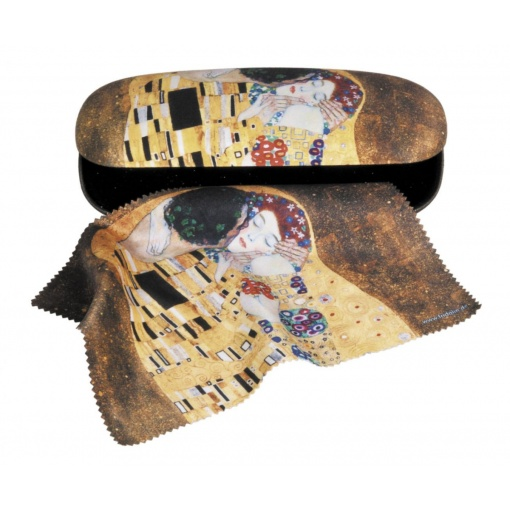 Etui Gustav Klimt Der kuss Fridolin 12521