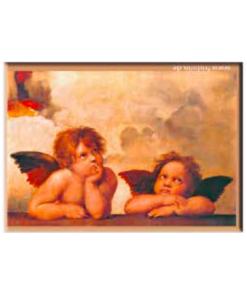 magnet Doi Ingeri - Raphael Fridolino 18307