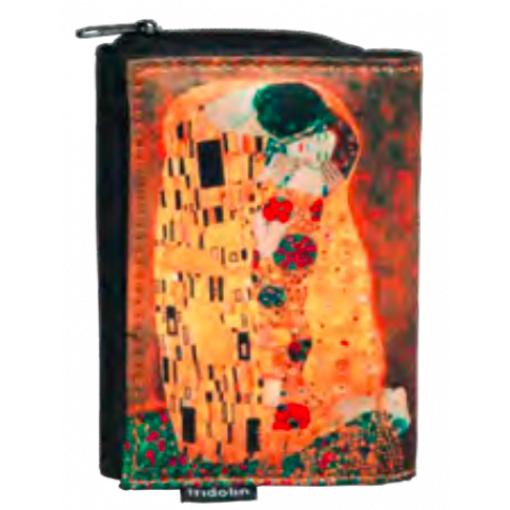 Portmoneu Gustav Klimt Fridolin
