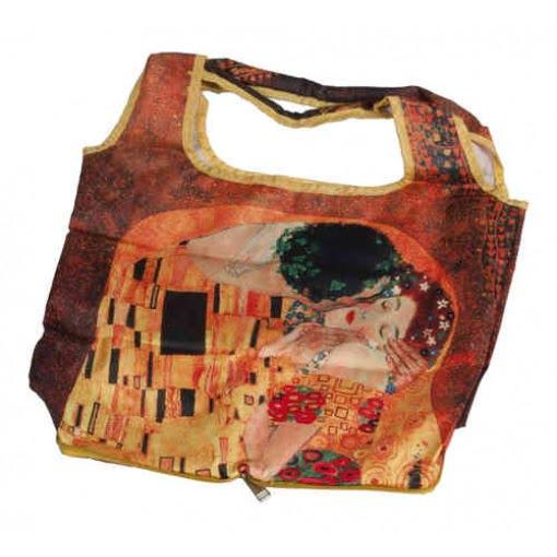 Sacosa Gustav Klimt Sarutul Fridolin 40516