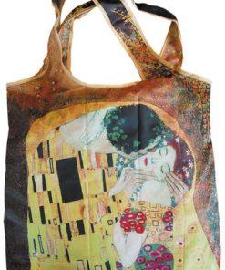 Sacosa Gustav Klimt Sarutul Fridolin 40721