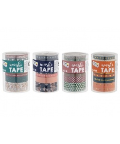 Washi tape Craft Sensations   4 modele