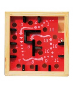 Mini-joc Labirint Fridolin 17481