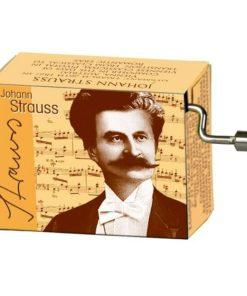"Cutie muzicala Maurice Ravel ""Bolero"" Fridolin 58621"