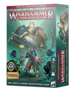 Warhammer Underworlds Starter Set 2 jucatori