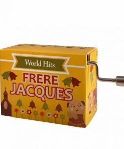 "Cutie muzicala ""Frere Jacques"" Fridolin 58705"