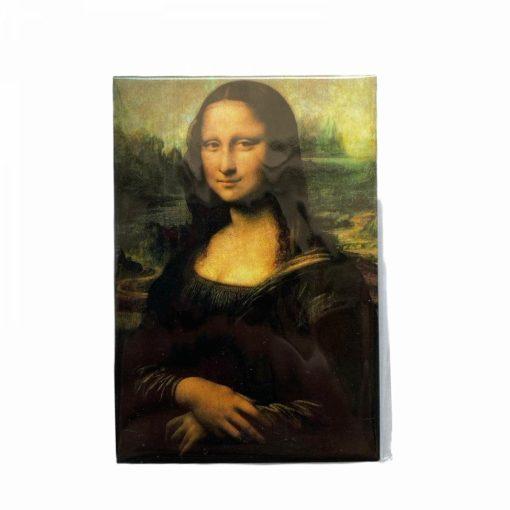 magnet Da Vinci - Mona Lisa Fridolino 18306