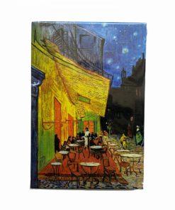 magnet Cafe de Nuit - Van Gogh Fridolino 18301